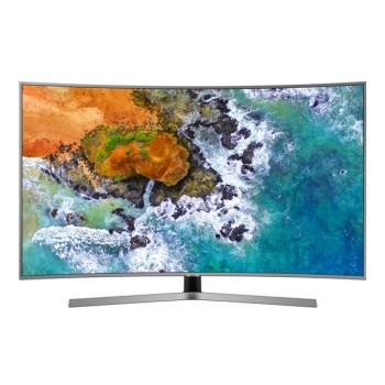 Televize Samsung UE55NU7672 stříbrná