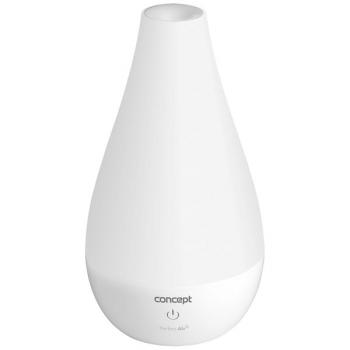 Zvlhčovač vzduchu Concept Perfect air ZV1000 bílý