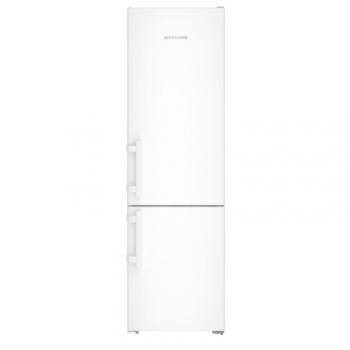 Chladnička s mrazničkou Liebherr CU 4015 bílá