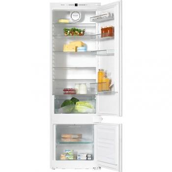 Chladnička s mrazničkou Miele KF 37122 iD