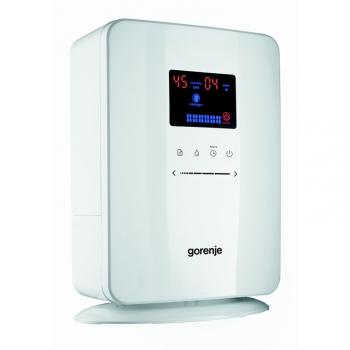 Zvlhčovač vzduchu Gorenje H50DW bílý