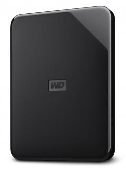 """Externí pevný disk 2,5"""" Western Digital Elements Portable SE 2TB černý"""