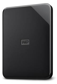 """Externí pevný disk 2,5"""" Western Digital Elements Portable SE 1TB černý"""