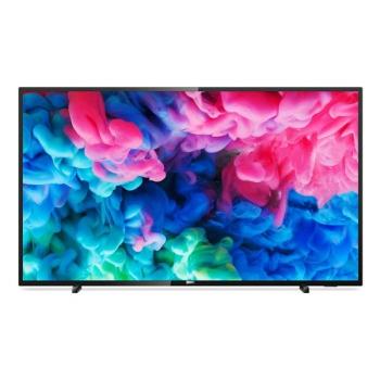 Televize Philips 50PUS6503 černá