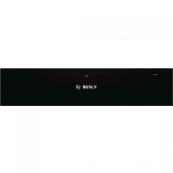 Ohřevná zásuvka Bosch BIC630NB1 černá