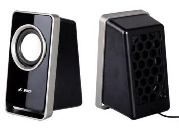Reproduktory Fenda F&D V520 2.0 černé