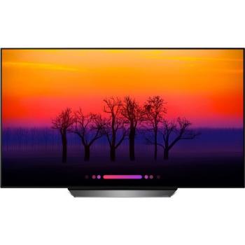 Televize LG OLED65B8PLA titanium