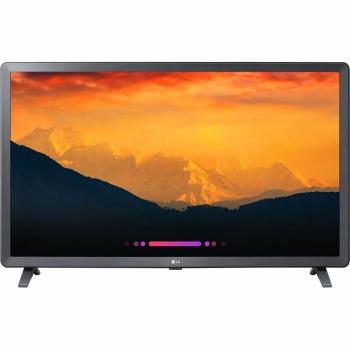 Televize LG 32LK6100PLB černá