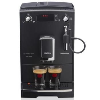 Espresso Nivona NICR 520 černé