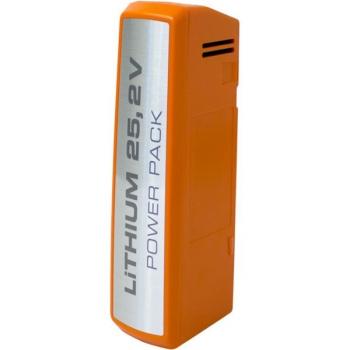 Náhradní díl Electrolux náhradni akumulator ZE037, 25,2V (Li-Ion)
