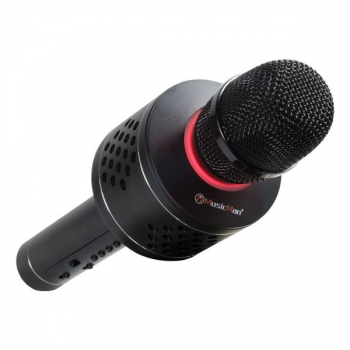 Přenosný reproduktor Technaxx BT-X35 s reproduktory a Bluetooth černý