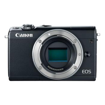 Digitální fotoaparát Canon EOS M100, tělo černý