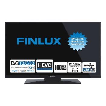 Televize Finlux 28FHC4660 černá