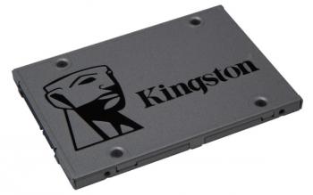 SSD Kingston UV500 120 GB 2.5''