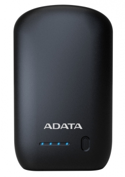 Powerbank ADATA P10050 10050mAh černá