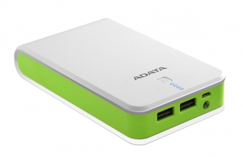Powerbank ADATA P16750 16750mAh bílá