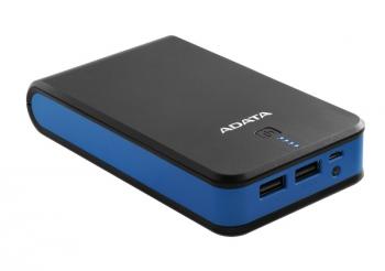 Powerbank ADATA P16750 16750mAh černá