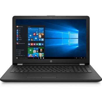 Notebook HP 15-bs150nc černý + dárek