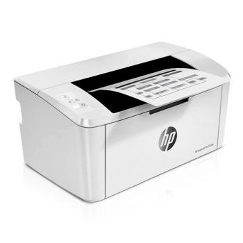 Tiskárna laserová HP LaserJet Pro M15w bílý