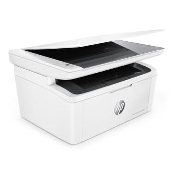 Tiskárna multifunkční HP LaserJet Pro MFP M28a bílý