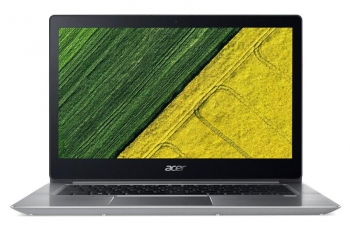 Notebook Acer Swift 3 (SF314-54-34R2) stříbrný