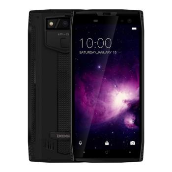 Mobilní telefon Doogee S50 128 GB černý + dárek