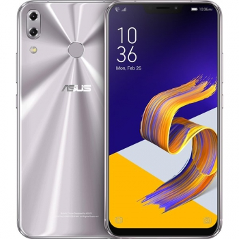 Mobilní telefon Asus ZenFone 5 ZE620KL stříbrný