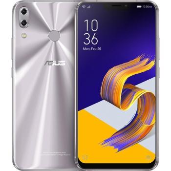 Mobilní telefon Asus ZenFone 5 ZE620KL stříbrný + dárek
