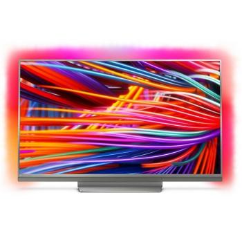 Televize Philips 49PUS8503 stříbrná