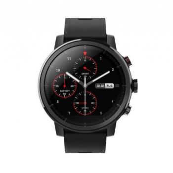 Chytré hodinky Xiaomi Amazfit 2 (Stratos) černý