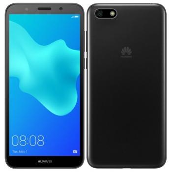 Mobilní telefon Huawei Y5 2018 Dual SIM černý