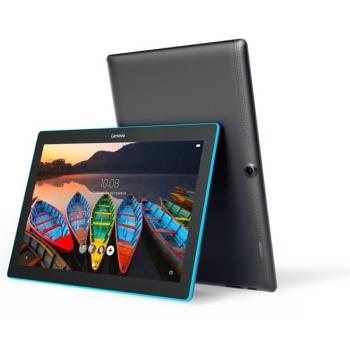 Dotykový tablet Lenovo TAB3 10 černý + dárek