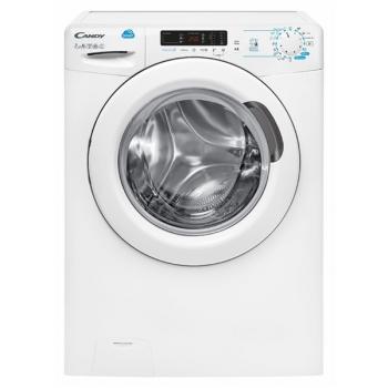 Pračka Candy CSS4 1272D3/1-S bílá