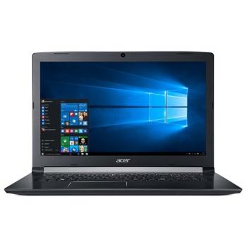 Notebook Acer Aspire 5 (A517-51-37EB) černý + dárek