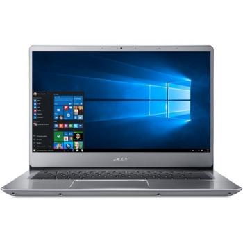 Notebook Acer Swift 3 (SF314-54-58P6) stříbrný