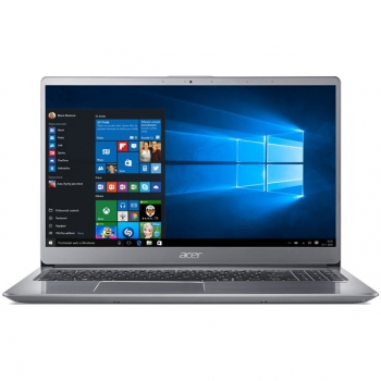 Notebook Acer Swift 3 (SF315-52-59F0) stříbrný