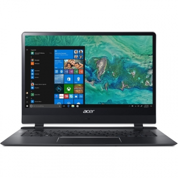 Notebook Acer Swift 7 (SF714-51T-M3UY) černý