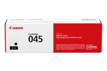 Toner Canon CRG 045 BK, 1400 stran, černý