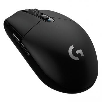 Myš Logitech Gaming G305 Lightspeed Wireless černá