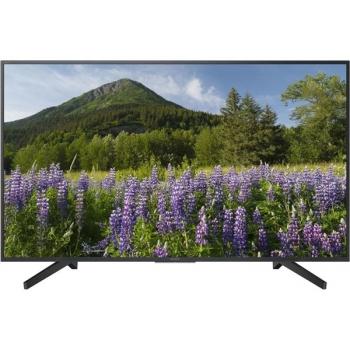 Televize Sony KD-49XF7005 černá