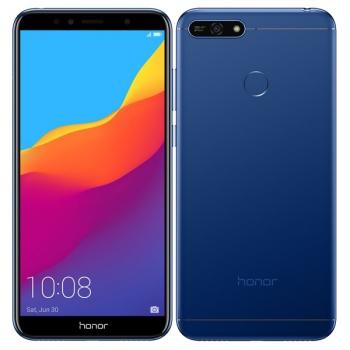 Mobilní telefon Honor 7A 32 GB Dual SIM modrý