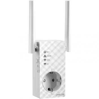 WiFi extender Asus RP-AC53 - AC750 bílý