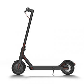 Elektrická koloběžka Xiaomi Mi Electric Scooter 2 Black