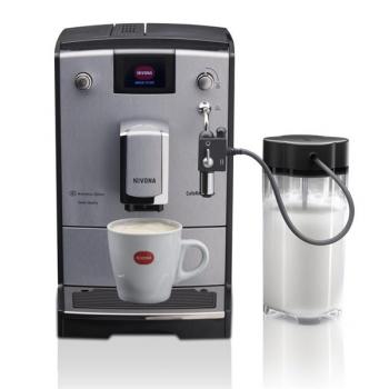 Espresso Nivona NICR 670 stříbrné