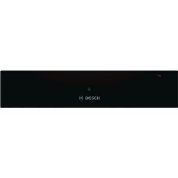 Ohřevná zásuvka Bosch BIC510NB0 černá