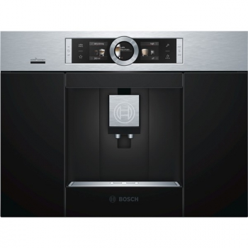 Espresso Bosch CTL636ES6 nerez