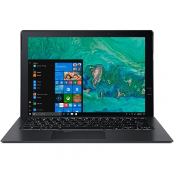"Notebook Acer Switch 7 SW713-52P-7865 černý (i7-8550U, 16GB, 512GB, 13,5"", 2256 x 1504, bez mechaniky, nVidia MX150, 2GB, BT, FPR, CAM, Win10 Pro )"