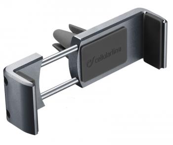 Držák na mobil CellularLine Handy Drive Pro šedý