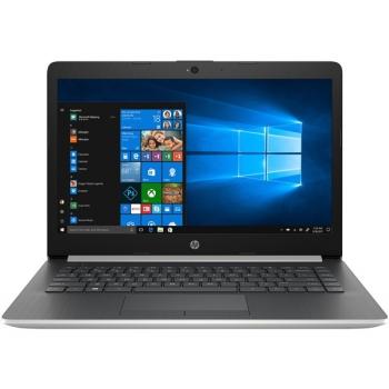 Notebook HP 14-cm0010nc stříbrný