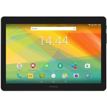 Dotykový tablet Prestigio TAB Grace 3101 LTE černý